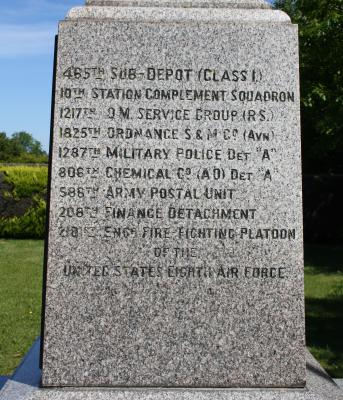 10th Station Complement Squadron