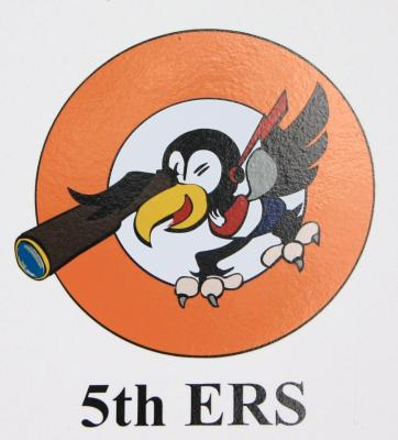 5th Emergency Rescue Squadron