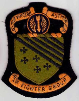 1st Fighter Group