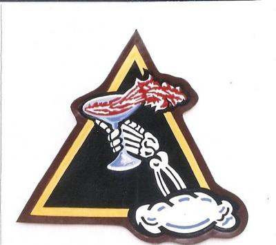 401st Fighter Squadron