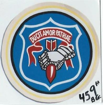 459th Bomb Group