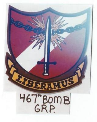 467th Bomb Group