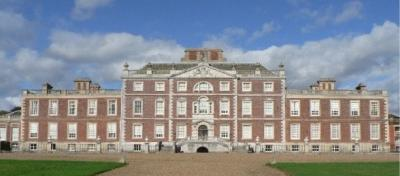 163rd General Hospital (Wimpole Hall)