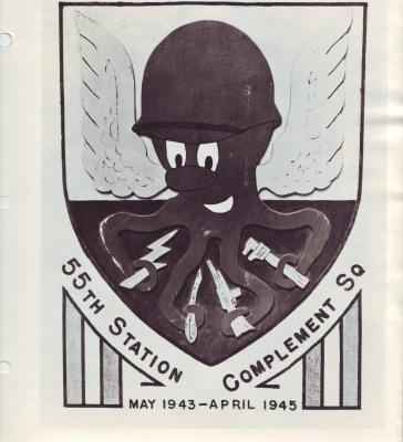 55th Station Complement Squadron