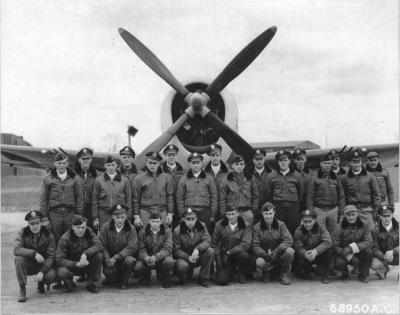 351st Fighter Squadron