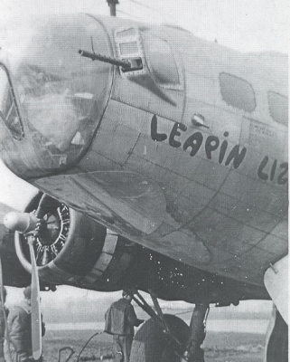Headquarters (92nd Bomb Group)