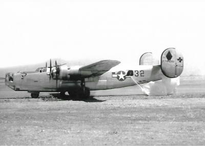 455th Bomb Group