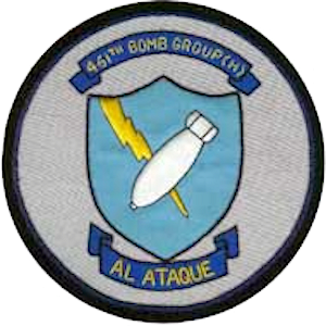 461st Bomb Group