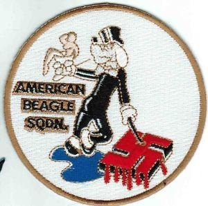 2nd Fighter Squadron