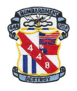 448th Bomb Group