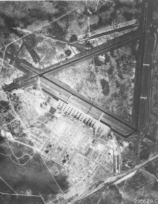 Pyote Army Airfield
