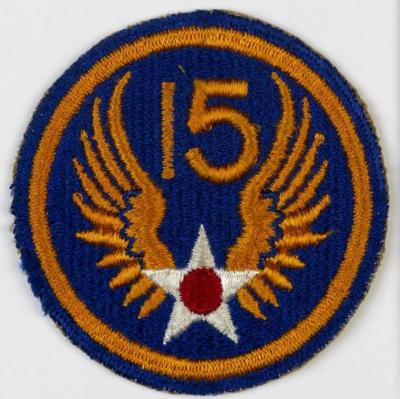 15th Air Force