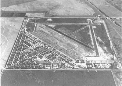 March Army Airfield