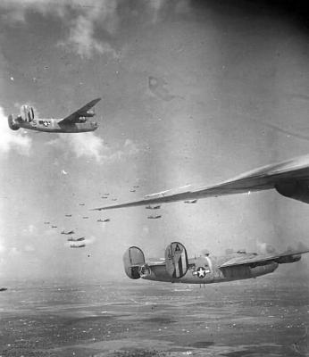 450th Bomb Group