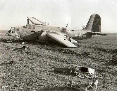 Ombrone Airfield