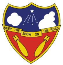 384th Bomb Group