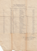 A W Reese - Record of Combat Missions