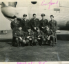 The Robert E. Heichel crew - England 28 April 1945.