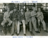 At Sloppy Joe's Bar, Havana, Cuba - 1944 