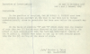 Conclusion investigation in December 1948 and January 1949 into Mr Donald Paul Breeden's MIA on October 14, 1943.