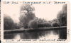 Moulsford Manor Rest Home Aug. 1943