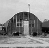 398th Bomb Group, 603rd Bomb Squadron, Hut Number 34, Nuthampstead. Bill Carter's