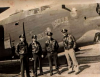 4th BS - 34 Bomb Group Original     B-24H-20-FO 42-94893 Hell's Belle
