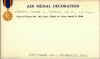 Russell Anderson's Air Medal card on page 41 at https://catalog.archives.gov/id/138678555 (NARA)