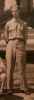 Johnny L Fisher (tail gunner) - WWII - Staff Seargent  - 34th Bomb Group H - 8th Army Air Force - 22 missions successfully flown