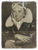 2Lt William M Shafer,  Shafer was a navigator who served with the 95th bomb group and 412th bomb squadron. He was part of the 8th Air Force group awarded 3 Distinguished Unit citations, the first for an aircraft factory bombing raid under intense enemy fire. He and his crew were lost in action when their B-17 bomber crashed into the English Channel due to mechanical failure on June 14, 1944.