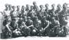 Course 20 at 4BFTS Falcon Field 14 February 1944 to 26 August 1944. Derrick Croisdale is 7th from the left in the back row