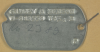 Sidney Benson's Dog Tag from page 22 (and 23) of German document KU-2389 at https://catalog.archives.gov/id/147886605 (NARA)