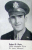 2Lt. Robert E Geiss   -  KIA in the B-24D,  BIRMINGHAM BLITZKRIEG. Shot down by an ME-110 fighter plane after a bombing mission to Bremen, Germany,     Nov 13 1944