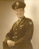 1LT Robert Azel Gray, 364th Bomb Squadron, 305th Bomb Group, 8th Air Force. Photo taken June 1942 as 2LT upon graduation and commissioning.